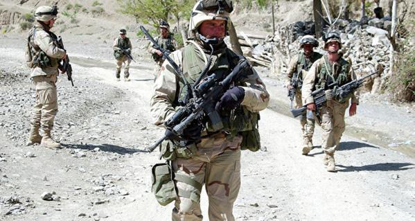 Afghanistan: les talibans progressent, avertit le chef du Pentagone