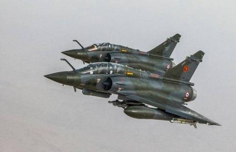 """Syrie: l'ONU juge """"excessives"""" les frappes aériennes à Raqa"""