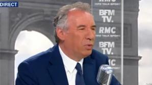 France: le ministre de la justice, fragilisé, présente une loi de moralisation de la vie publique