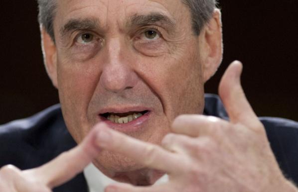 Le procureur spécial sur l'affaire russe enquête désormais sur Trump