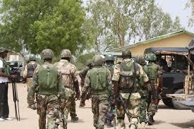 L'armée nigériane refuse de juger des commandants mis en cause