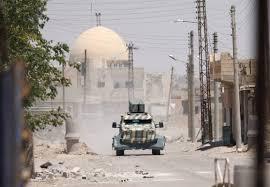 Syrie: combats inédits entre troupes du régime et alliance soutenue par Washington