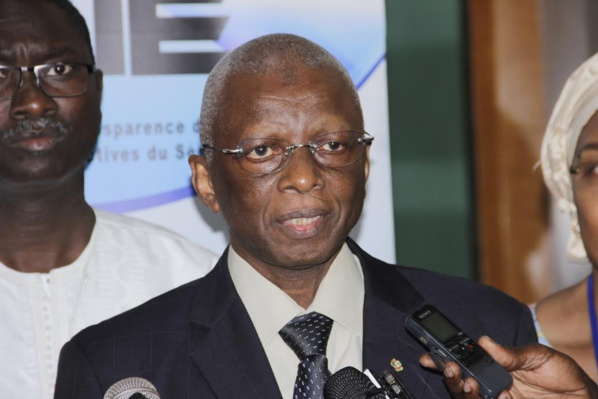 Photo: Talla Ndiaye (Dmedia)