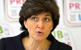 France: la ministre des Armées, Sylvie Goulard, renonce à son poste