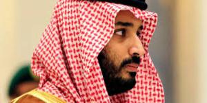 Le fils du roi d'Arabie saoudite promu prince héritier à 31 ans