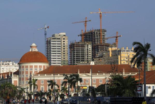 Luanda retrouve son rang de ville la plus chère pour les expatriés