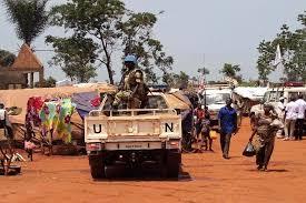 Centrafrique: une centaine de morts à Bria
