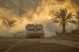 """Israël se vante d'un pouvoir """"inimaginable"""" en cas de guerre avec le Liban"""