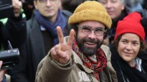 Aide aux migrants: fin de garde à vue d'un agriculteur français