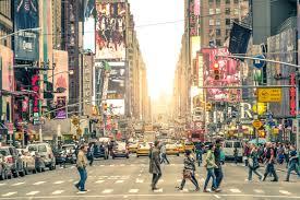 A New York, les immigrés peinent à trouver un toit