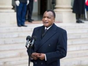 """""""Biens mal acquis"""": la fille et le gendre du président Denis Sassou-Nguesso inculpés en France"""
