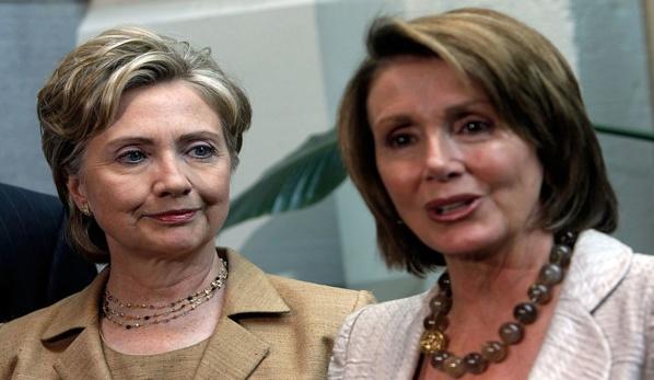 Etats-Unis: les démocrates toujours pas remis de la défaite de Clinton