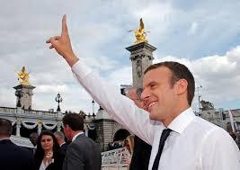 L'ère Macron commence concrètement cette semaine