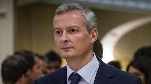 Le Maire confirme des mesures pour éviter un dérapage du déficit
