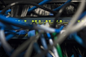 """Cyberattaque: un """"message nous demandant 300 dollars pour récupérer nos données"""""""