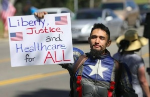USA: les républicains, divisés, reportent le débat sur Obamacare