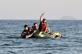 Migrants : une soixantaine de disparus après un naufrage en Méditerranée