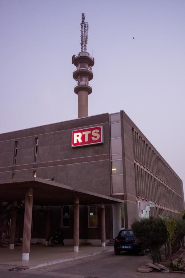 Campagne des Législatives 2017: l'ordre de passage des candidats sur la RTS1