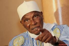 Me Abdoulaye Wade (SGN du Pds)