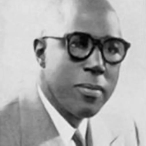 """Premier président de l'assemblée nationale : Lamine Coura Guèye, le """"créateur"""" de Senghor"""