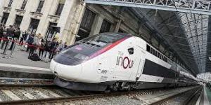 Deux nouvelles lignes TGV rapprochent Paris de Rennes et Bordeaux