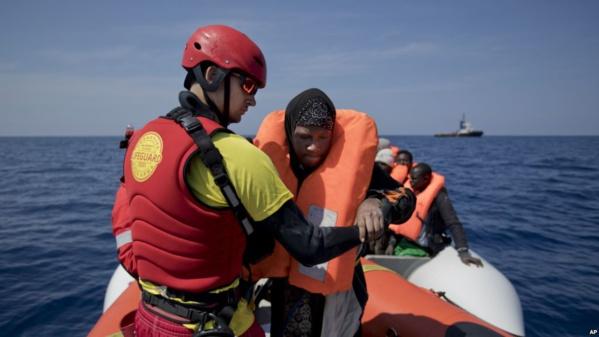 Exaspérée, Rome demande aux Européens d'ouvrir leurs ports aux bateaux de migrants