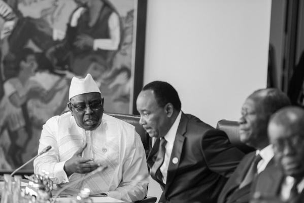 Tentation ou malédiction : A quoi sert un Premier ministre en Afrique ?