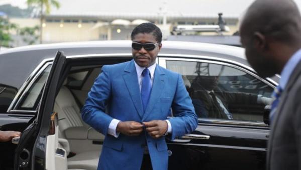 Biens mal acquis: prison et amende requis contre Teodorin Obiang