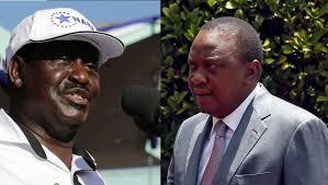 Présidentielle kényane: les principaux candidats refusent les deux débats télévisés