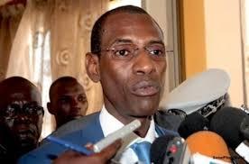 Abdoulaye Daouda Diallo : plus de 5 millions de cartes d'électeur éditées
