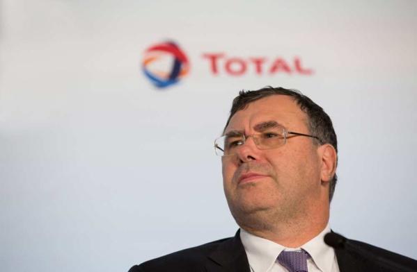 Le PDG de Total: « Je suis qatari au Qatar, émirati aux Emirats, iranien en Iran »