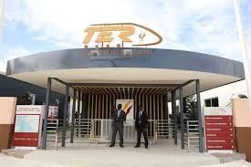 Train express régional: course contre la montre pour la livraison de la gare de Diamniadio