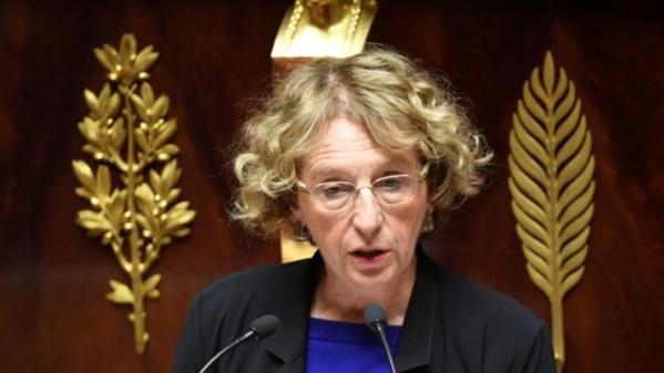 L'Assemblée adopte le texte sur la réforme du code du travail