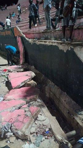 Drame de Demba Diop: 8 morts et 90 blessés, Macky Sall promet des sanctions