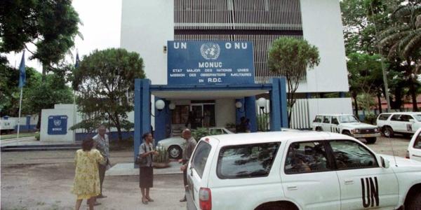 """Une journaliste américaine enlevée en RDC retrouvée """"saine et sauve"""""""