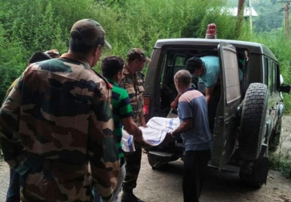 Cachemire: 4 soldats pakistanais tués par un tir indien, accuse le Pakistan