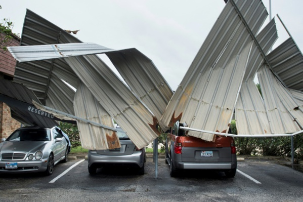 Ouragan Harvey: environ 25 à 30 mds USD de dégâts assurés (Munich Re)