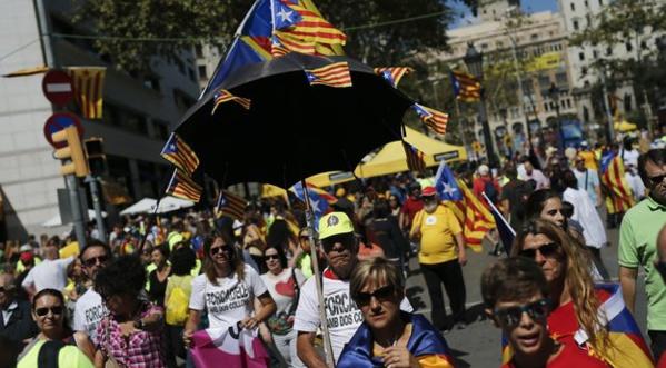 Le parquet ordonne à la police d'empêcher le référendum en Catalogne