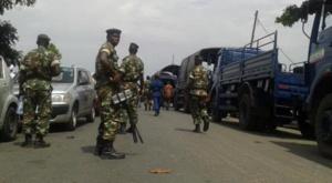 Burundi : un cadre de l'opposition enlevé à Bujumbura