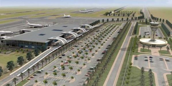 Un projet de décret pour ouvrir l'aéroport Blaise Diagne à la «circulation aérienne publique»