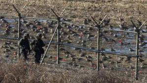 Un militaire nord-coréen blessé en faisant défection au Sud