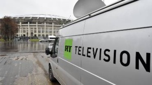 """La chaîne russe RT confirme s'être enregistrée comme """"agent de l'étranger"""" aux Etats-Unis"""