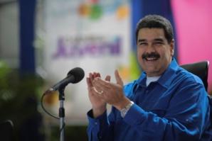 Municipales au Venezuela: Maduro dégage la voie avant la présidentielle