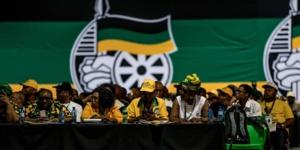 Afrique du Sud: l'ANC revient sur sa décision et entame un vote