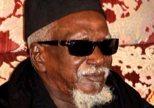 Sénégal en deuil: Serigne est parti!