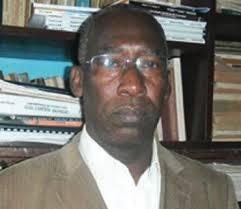 Nécrologie : décès du Professeur Ibrahima Sow de l'Ifan/Ucad