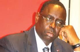Macky Sall le collabo, une honte pour le Sénégal et l'Afrique