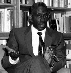 Le Pr Cheikh Anta Diop et son œuvre : 30 ans après ?