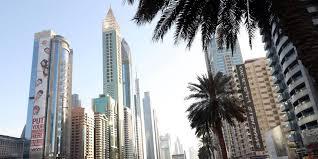 Ouverture à Dubaï du plus haut hôtel du monde