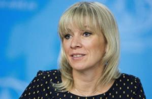 Russie: la porte-parole de la diplomatie russe dit avoir été harcelée sexuellement